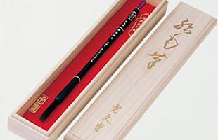 赤ちゃんの筆のイメージ
